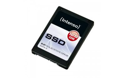 "WSSIN- 128GB Intenso TOP SATA3 2,5"" SSD 3812430"