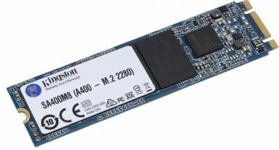 WSSK- 120GB Kingston A400 M.2 2280 SSD SA400M8/120G