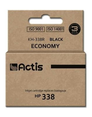 PPA-Actis for HP KH-338R Fekete patron